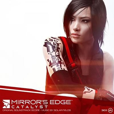 NA_Mirror's Edge Catalyst Original Soundtrack Score